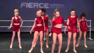 Dance Moms Fight Song Audio Swap