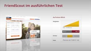 FriendScout - der ausführliche Test 2014