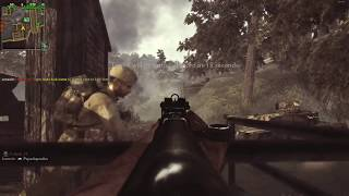 Call of Duty World at War Tank Multiplayer game play online