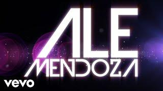 Ale Mendoza - Esta Noche (Lyric Vid...