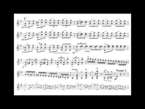 Seitz, Friedrich student violin concerto No.2, Op.13 for violin + orchestra