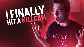 I FINALLY HIT A KILLCAM!! Thumbnail