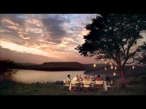 South Africa Tourism Video - Leave Ordinary Behind