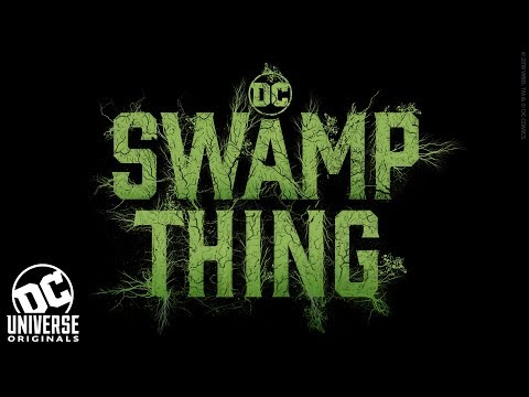 Swamp Thing trailer previews the horror to come