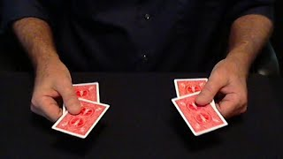 4 Card Monte ~ Ace Age Thumbnail