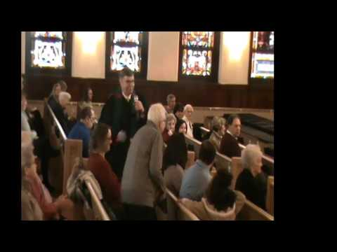Epworth United Methodist Church Live Stream
