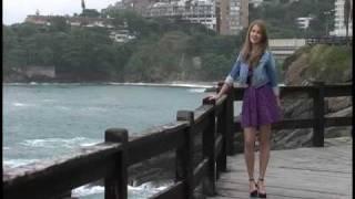 Смотреть клип Laura Rizzotto - When I Look In Your Eyes