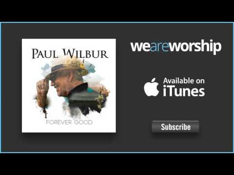 Paul Wilbur - Power Belongs to You