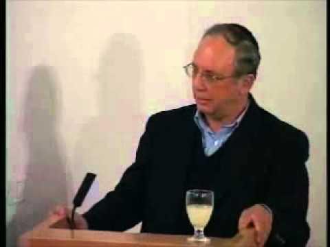 Prof. David Kretzmer on the status of the occupied Palestinian territories (Hebrew)