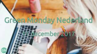 Green Monday Nederland - 2017
