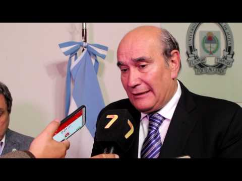 Convenio de pasantias - Unju El Tribuno de Jujuy