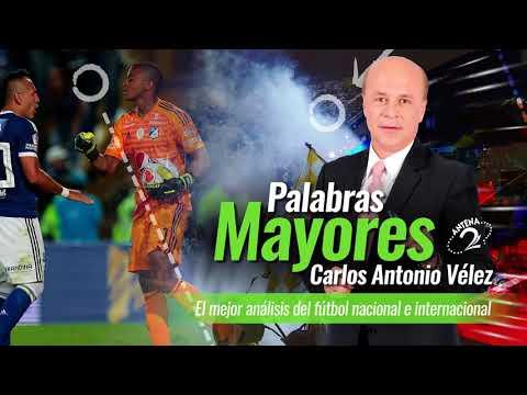 Faríñez salvó a Millonarios ante Nacional. ¡Y hay que jugar más al fútbol y llorar menos!