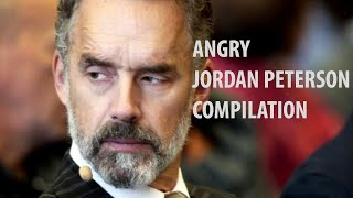Download When Jordan Peterson Gets Angry |  Compilation Mp3 and Videos