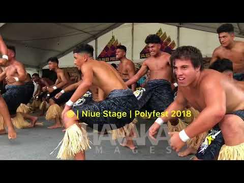 DE LA SELLE Niue Group 2018