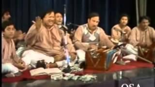 Aankh Uthi Mohabbat Ne Angrai Lee Remix By Nusrat Fateh Ali Khan A1 MM