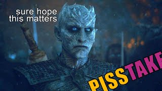 Game of Thrones Season 8 Pisstake | Episode 3