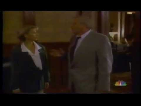 Final Appeal Brian Dennehy  JoBeth Williams NBC TV Movie 92693