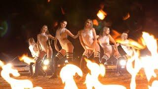 Stephen Crossfire - Twerk Fire Dance Video | Choreo Southindica