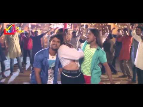 Bada Man Karata    Bhojpuri Hot Songs 2015 New    Latkhor