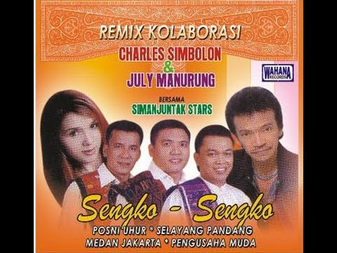 Lagu Batak Populer [Batak Remix Medley] (Sengko Sengko)