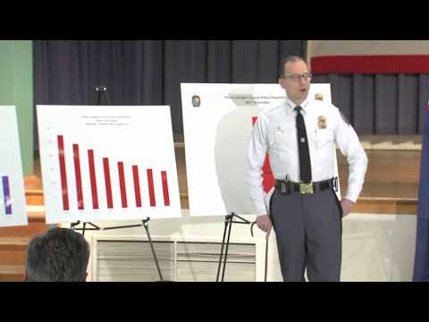 Prince George's County Violent Crime Reduction Efforts & Success 1 8 18