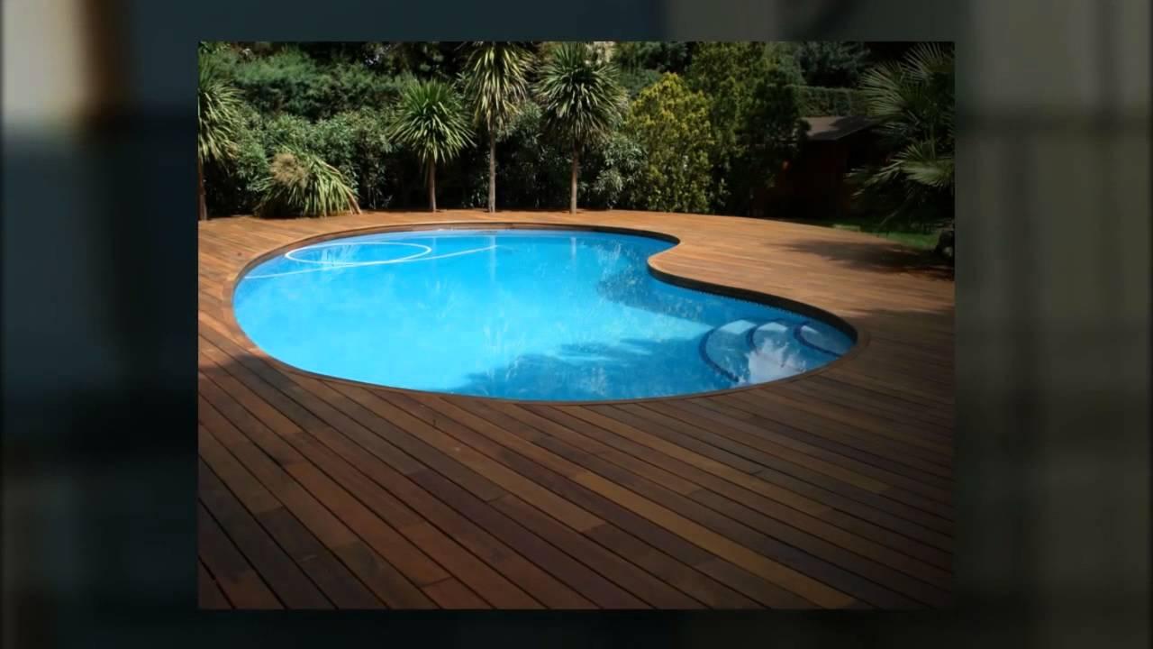 Tarimas exterior madera tarimas piscinas economicas - Tarima para piscinas ...