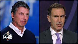 CRUZ AZUL Paco Gabriel De Anda apunta contra Siboldi: 'Yo lo veo en riesgo': Futbol Picante