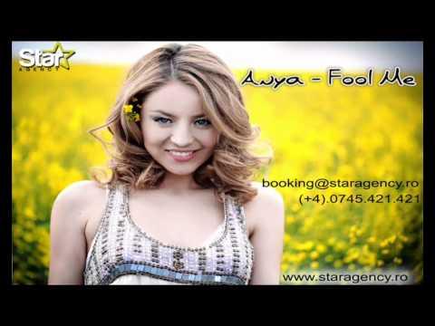 Anya - Fool Me (Bogdan Ioan Extended Remix)