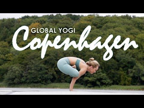 Travel with Kino -- Global Yogi Copenhagen on Omstars Trailer