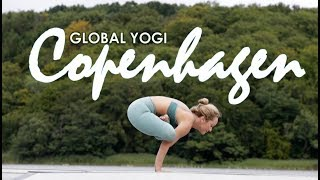 Travel with Kino -- Global Yogi Copenhagen on Omstars Trailer