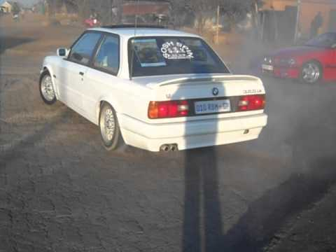 Soshanguve Spin Kings - Road Show