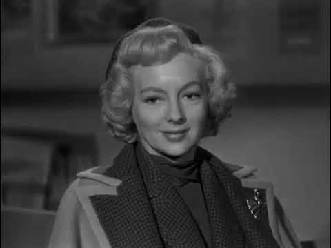 Download The Killer That Stalked New York 1950, USA Featuring Evelyn Keyes   Film Noir Full Movie