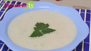 Kremalı Kereviz Çorbası Tarifi ve Malzemeleri