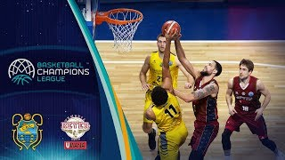 Iberostar Tenerife v Umana Reyer Venezia - Highlights - Basketball Champions League 2018-19