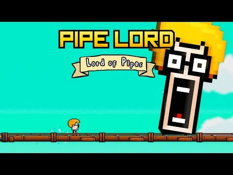 Pipe Lord: Lord of Pipes  Gameplay