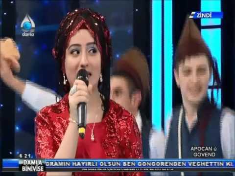 KOMA MERDİNE Jına Mala DAMLA TV