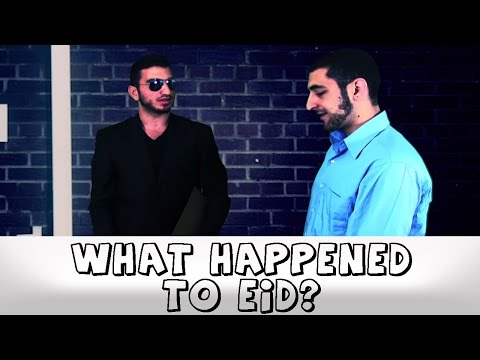 Ugly Truths - What Happened to Eid?