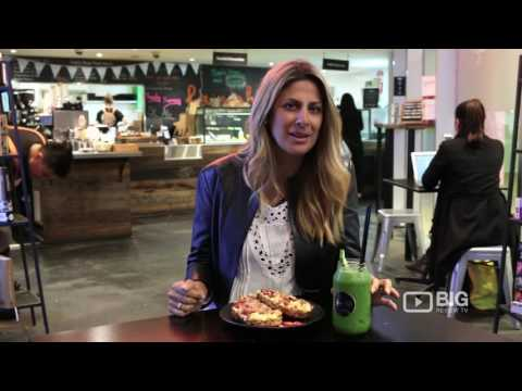 Famish'd Salad Bar in Melbourne VIC serving Healthy Food and Smoothie