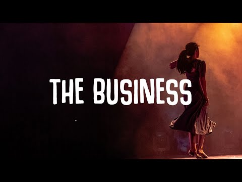 Tiesto - The Business (Lyrics)