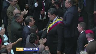 Catholic leaders blame Maduro for Venezuela's economic crisis - ENN 2019-01-15