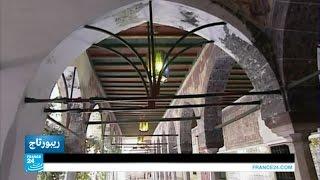 """قسنطينة """"مدينة الجسور المعلقة"""" تعج بورشات الصيانة لترميم التراث العمراني"""