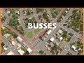 EVERYTHING YOU NEED TO KNOW ABOUT BUSES