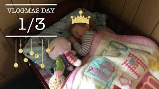 VLOGMAS DAY 1 3 Relax Get Ready