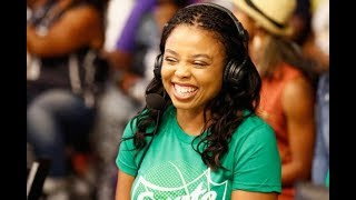 ESPN's Jemele Hill: 'I deserved that suspension' - Uncle Hotep chimes in