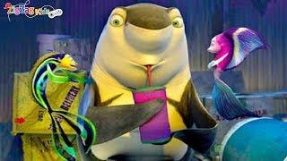 Shark Tale | Full Movie Game | ZigZag Kids HD