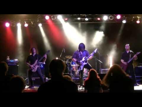 Theropoda - Live im LKA