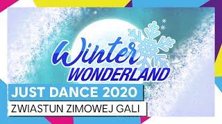 JUST DANCE 2020 - Zwiastun Zimowej Gali