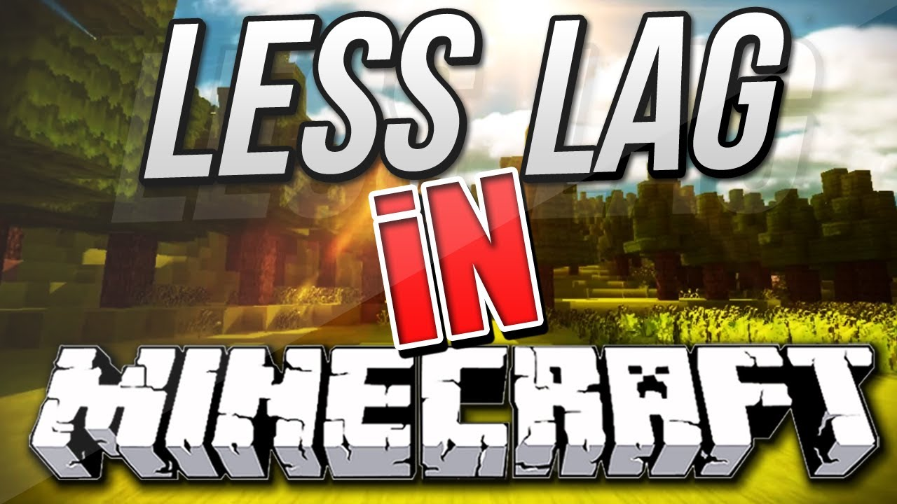 How To Make Minecraft Run Faster Ft Noahcraftftw Youtube