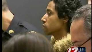 Suspect in Pawtucket credit union robbery  arraigned