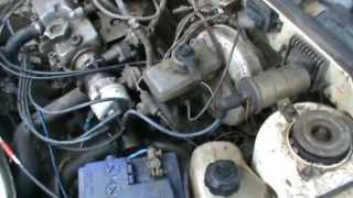 Ремонт тормозов ВАЗ 2109